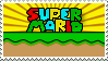 Super Mario Stamp by deadspaceheart