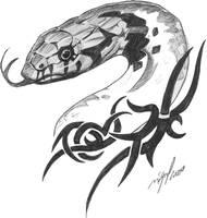 Snake by Midnite7175