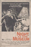 Night At The Museum Grindhouse