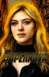 Supernova #2 [WATTPAD COVER]