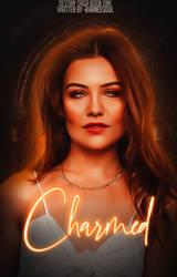 Charmed 2 [WATTPAD COVER]