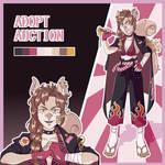 (OPEN) Adopt Auction - Rowdy Sukeban