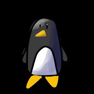 Penguin by Espio143