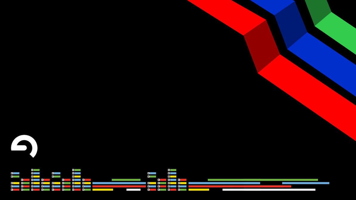 Ableton Live Background 1080p by ryanpridgeon
