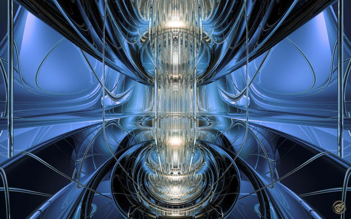 Reactors - Wide - 3 by Ingostan