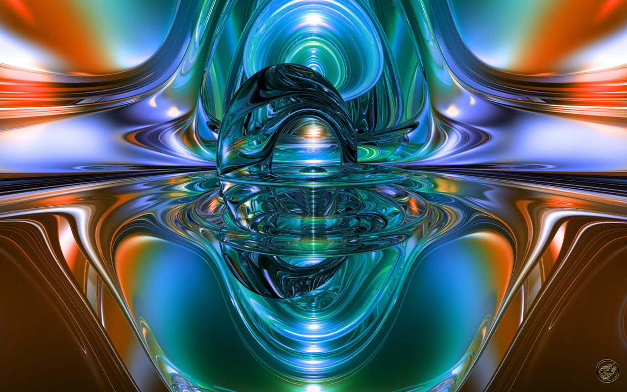 Uneven Tori - Wide by Ingostan