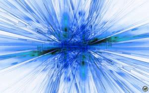 Blueish by Ingostan