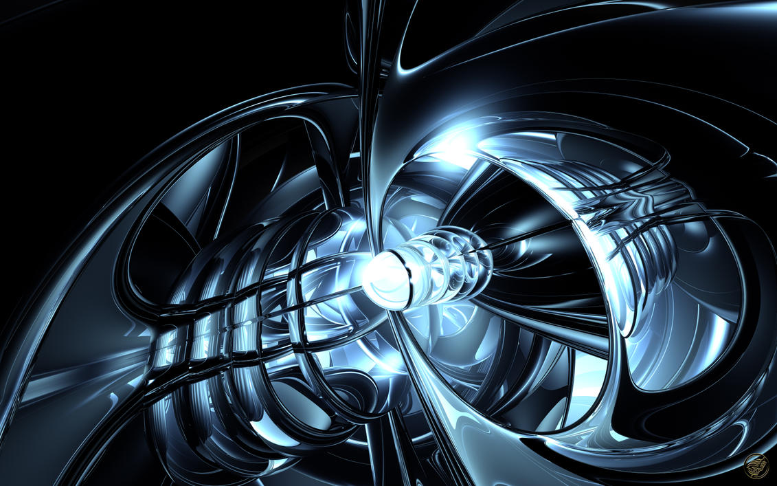Cold Light - 1 - Wide by Ingostan