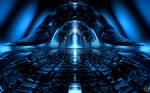 Future Theatre - Wide by Ingostan