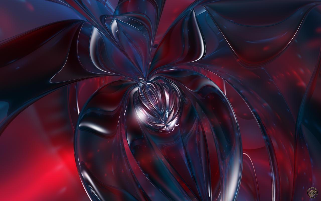 Dark Orchid - WS by Ingostan