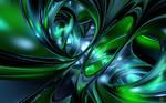 Green Spirit - WS