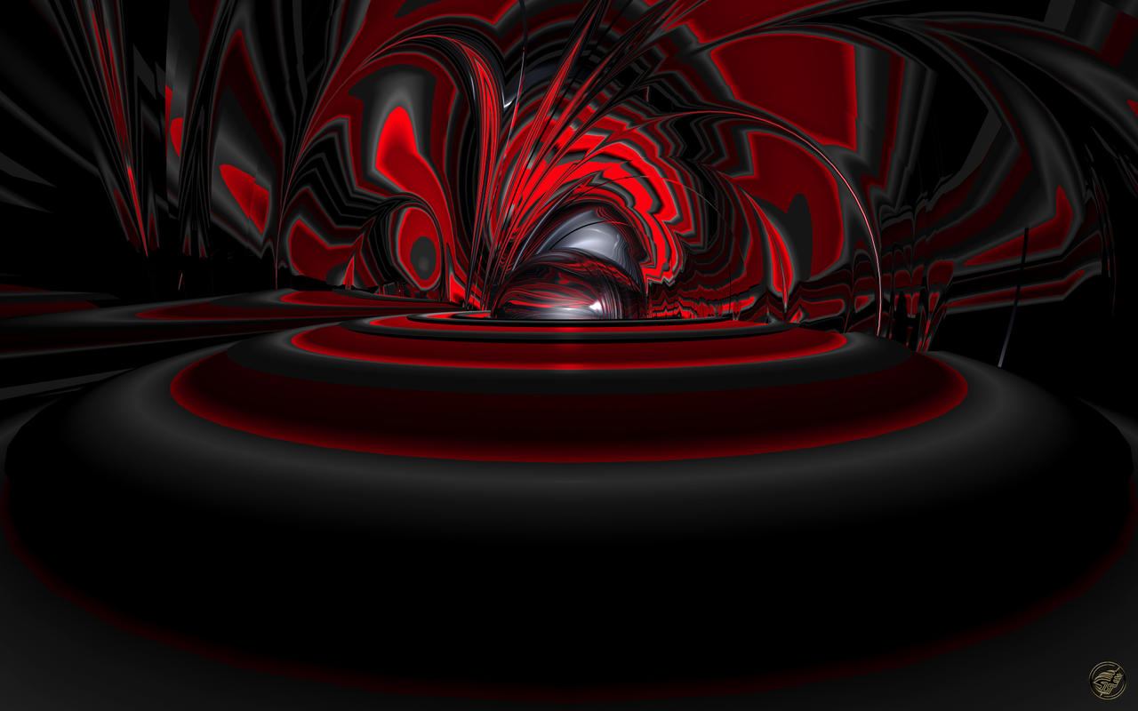 Fear Of The Dark - WS by Ingostan