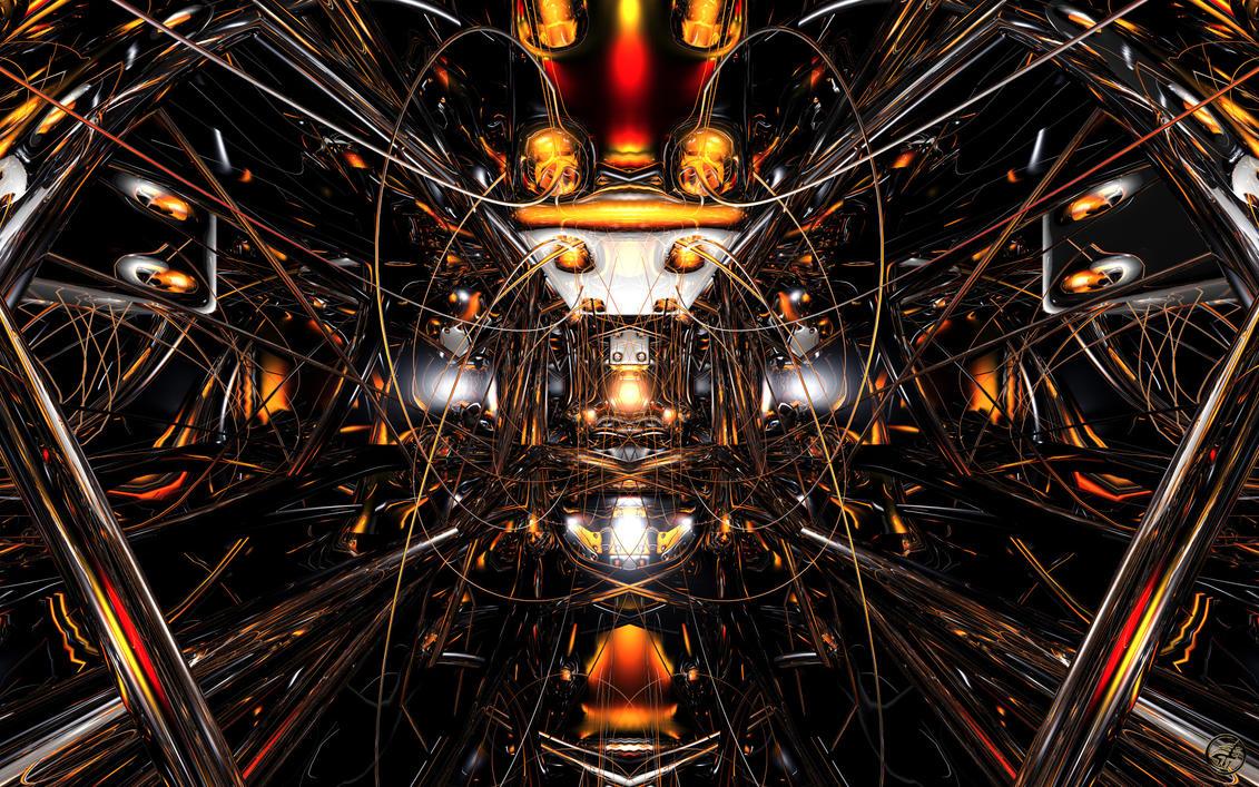 Wirefullness - Wirescreen by Ingostan