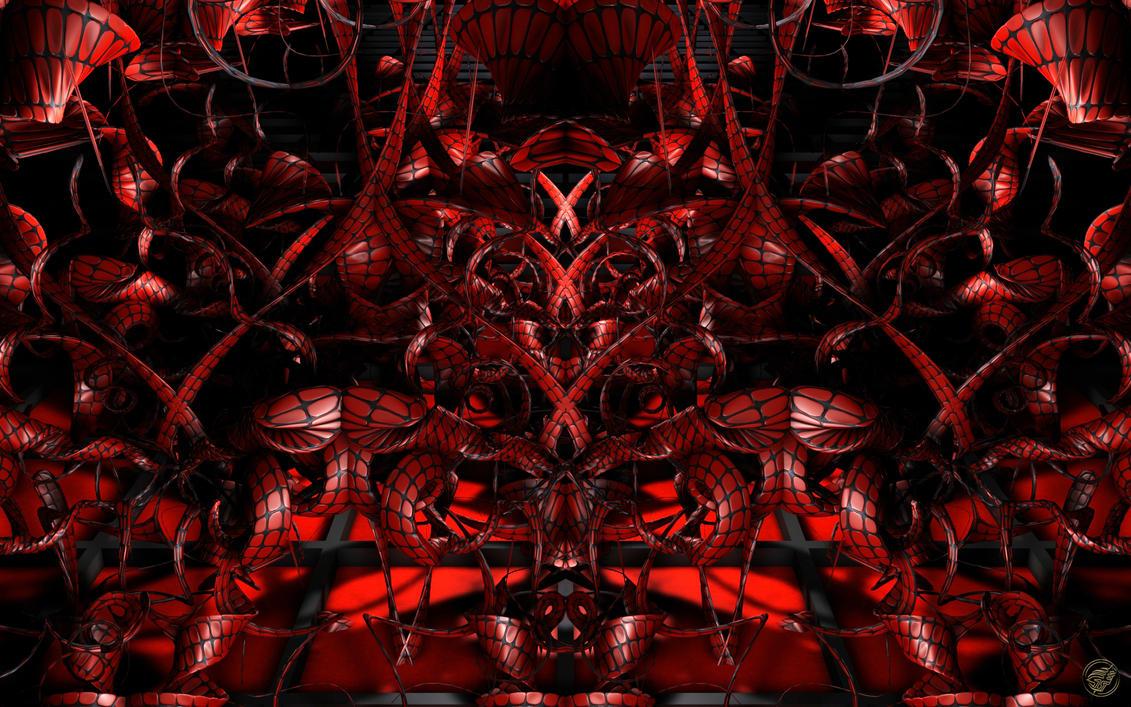 Home Of Diablo - WS by Ingostan