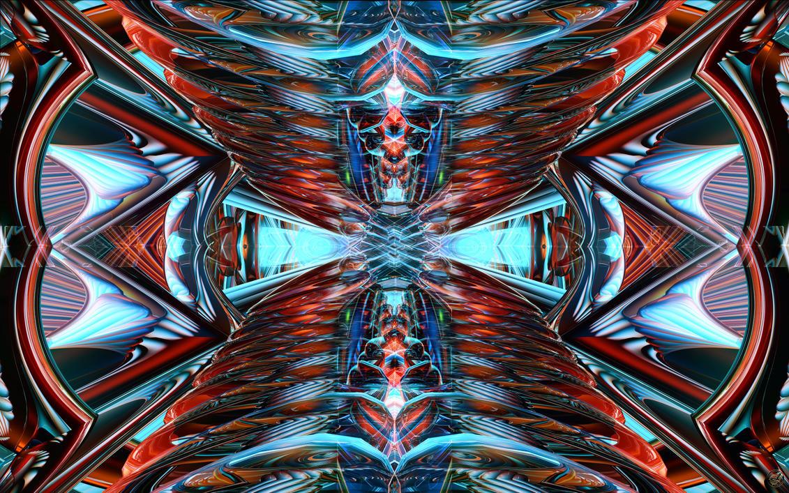 Pattern - 1 - WS by Ingostan