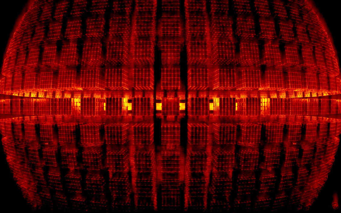 Burning Secrets - WS by Ingostan