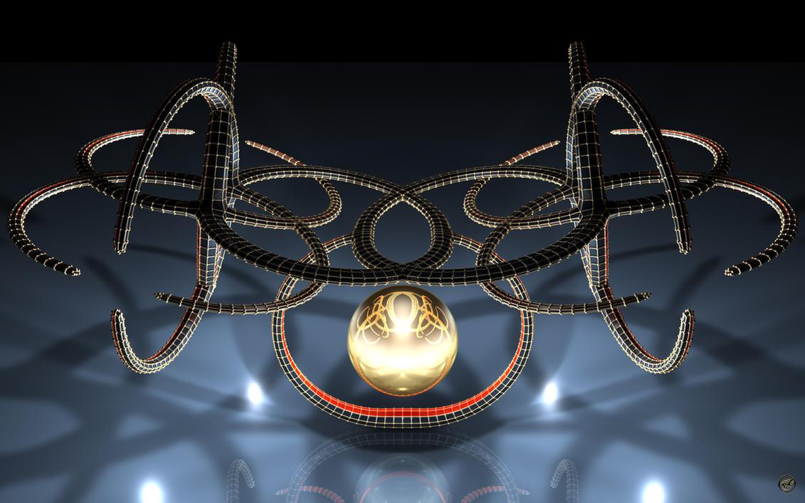 Medusa - 1 - WS by Ingostan