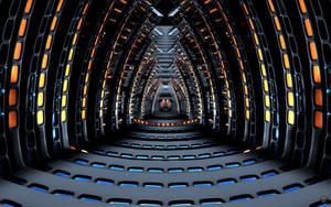 Space Oddity by Ingostan