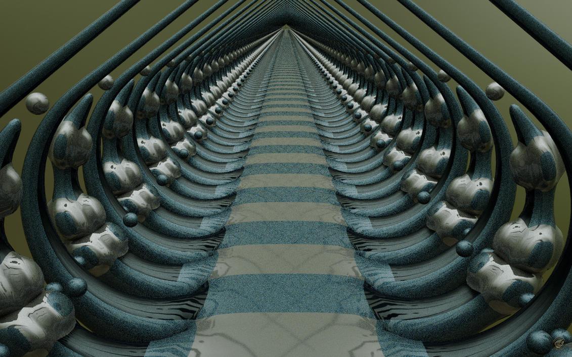 Gangway - Octane by Ingostan