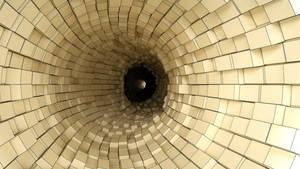 TUNNEL-VISION No. 1.