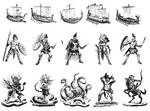 cyclades concepts