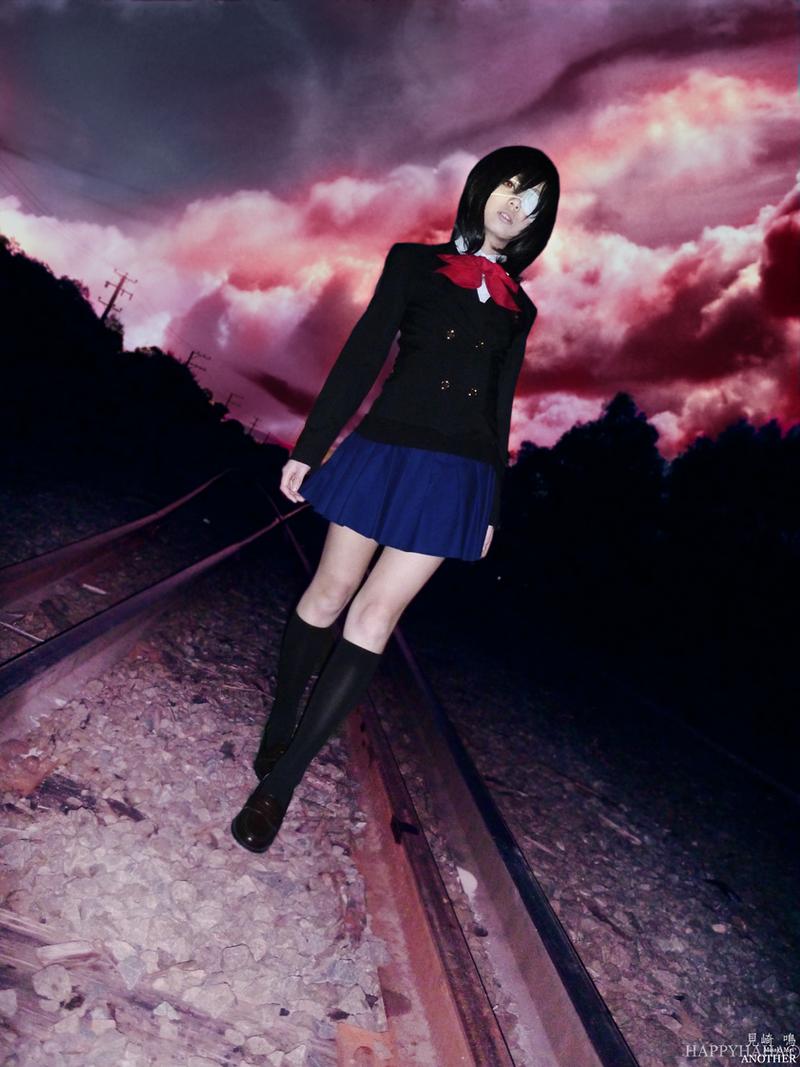 Another || Misaki Mei by HAPPYHAHA