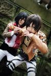 Shingeki no Kyojin: Eren