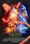 Star Wars: The Trump Awakens
