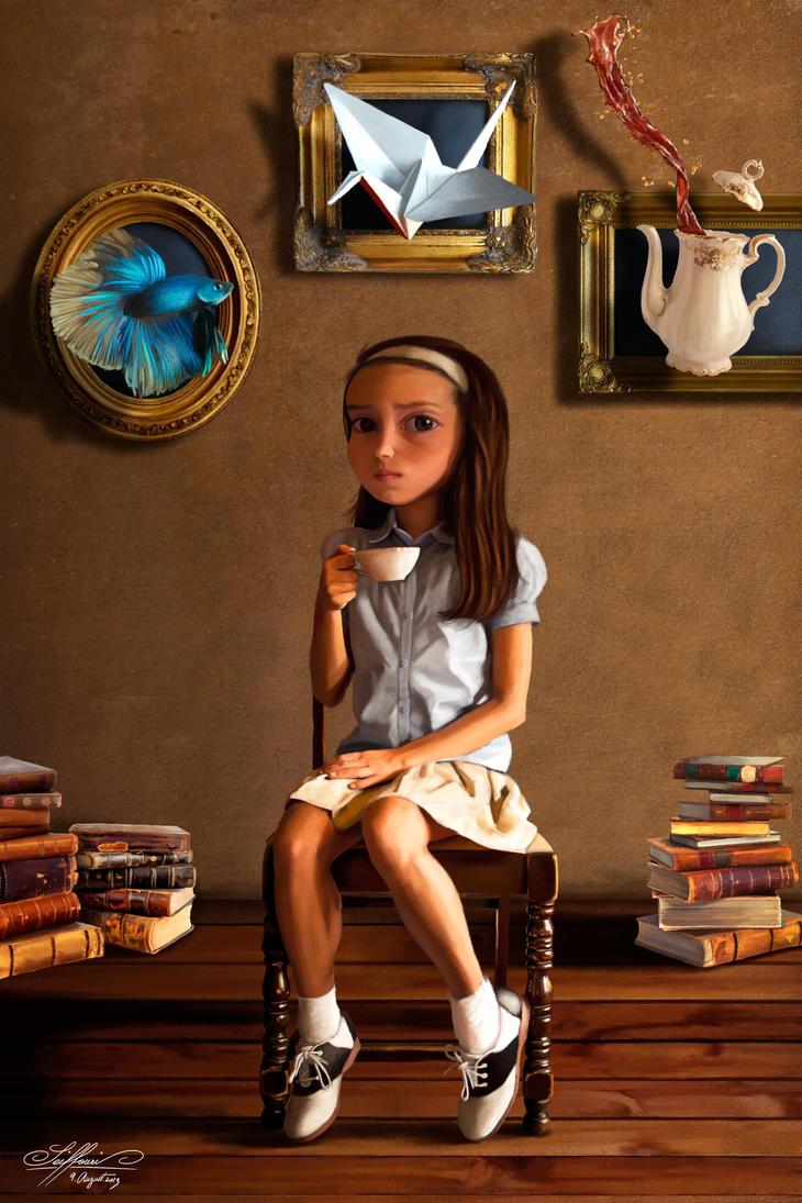 Amelia by bigquix