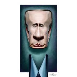 ''V'' is for ''Vlad''