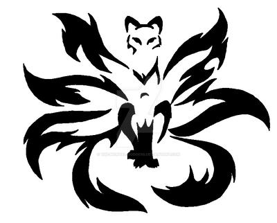 Fox House crest by The-Mortal-Goddess on DeviantArt