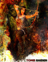 Tomb Raider Reborn by Croft094