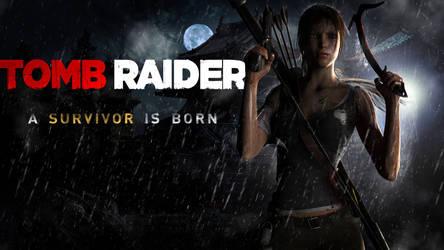 30-A Survivor is born by Croft094