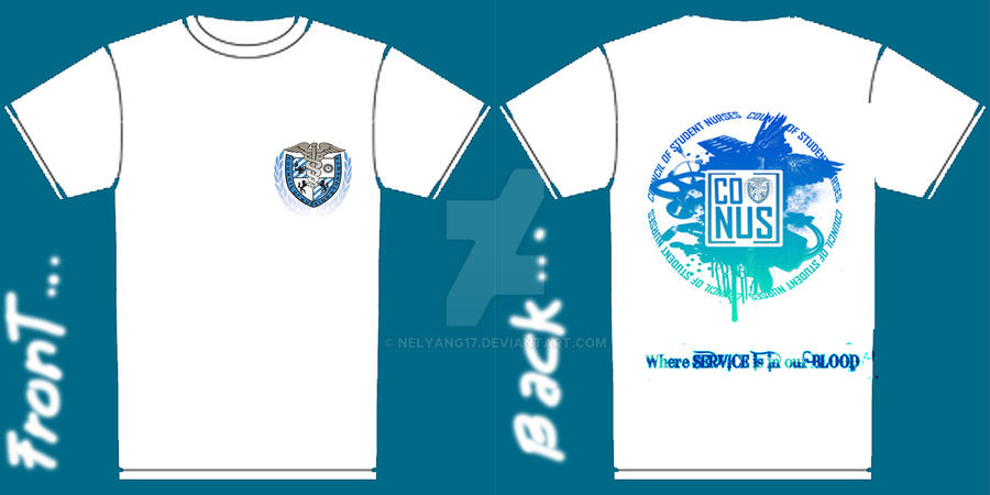 Nursing T Shirt Designs