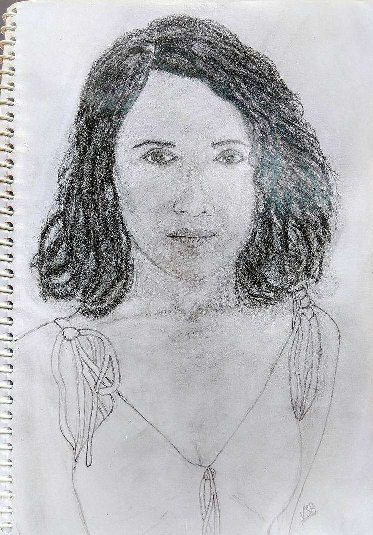 Tannishtha Chatterjee by vickeey08