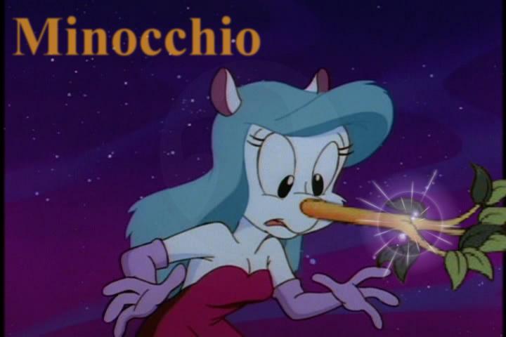 Minocchio by nexus-9