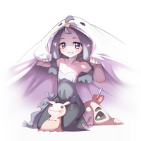 Acerola by MaidForge