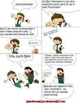 The truth about the OLD Ben 10