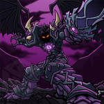 Drakath the Chaos Champion
