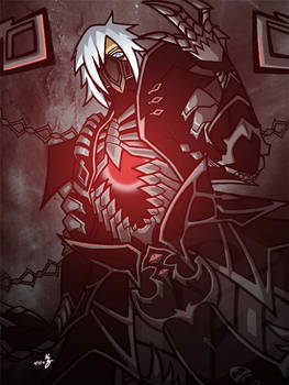 Dark Hand Assassin