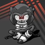 Sonic's Insanity