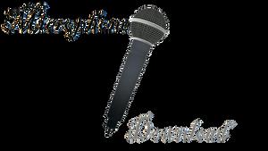 [MMD] Microphone