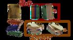 [MMD] Books
