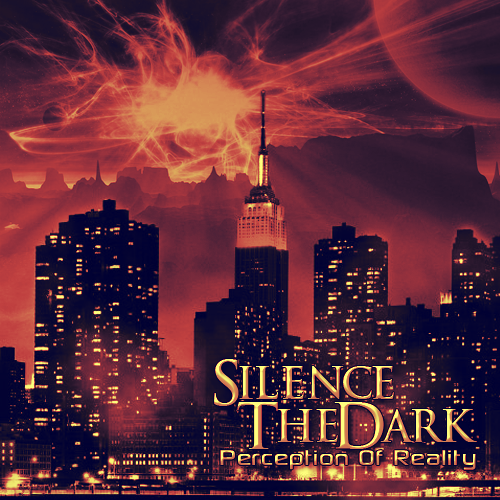 SilenceTheDark EP by warpathdesigns