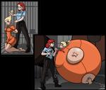 Comm: Orange is the New Blimp