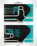 Business Card-MR