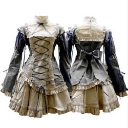 costumes by HosSegURthA