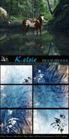 K.elsie's layout contest
