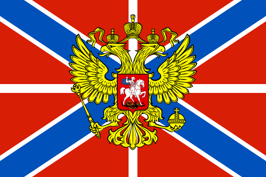 Old Russia by Sapiento