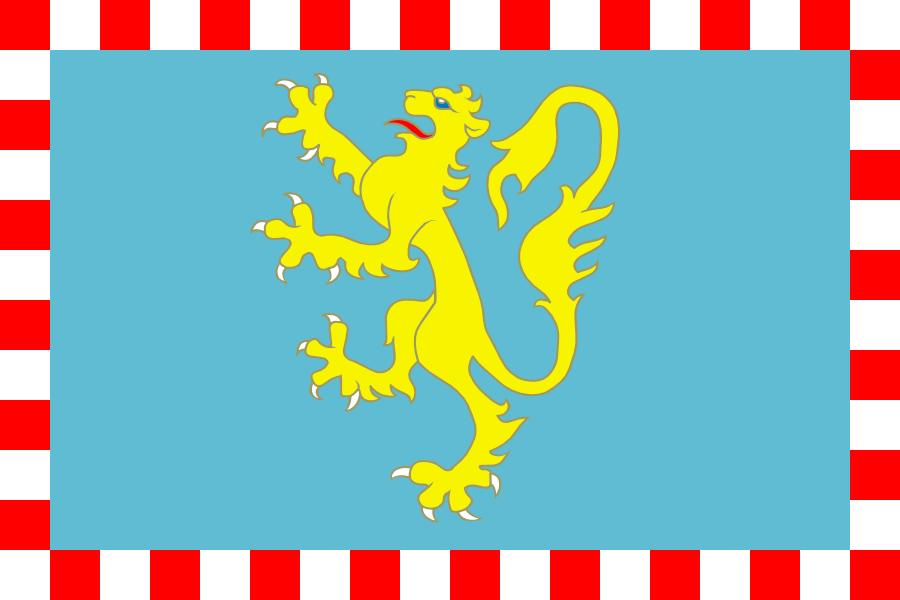 Kingdom of Ukrainia by Sapiento